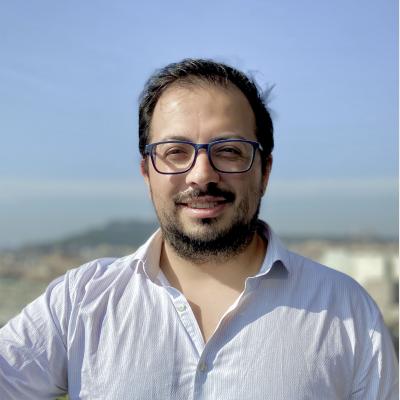 Iván González Gutiérrez